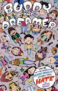 Buddy the Dreamer TPB (1994 A Hate Collection) 1-1ST