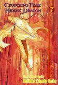 Crouching Tiger Hidden Dragon GN (2002-2006 COMICS ONE) 1st Edition 7-1ST
