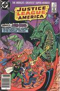 Justice League of America (1960 1st Series) Mark Jewelers 227MJ