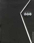 Batman Files HC (2011 Andrews McMeel) Deluxe Edition 1-1ST