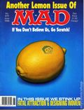 Mad (1955 Magazine #24 On) 279