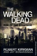 Walking Dead Rise of the Governor HC (2011 Novel) 1A-1ST