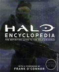 Halo Encyclopedia HC (2011 Revised Edition) 1-1ST
