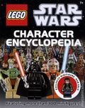 LEGO Star Wars Character Encyclopedia HC (2011 DK Publishing) 1-1ST
