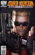 Duke Nukem Glorious Bastard (2011 IDW) 1C