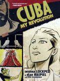 Cuba My Revolution GN (2011 DC/Vertigo) 1-1ST