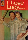 I Love Lucy (1954 Dell) 34