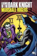 Legends of the Dark Knight: Marshall Rogers HC (2011 DC) 1-1ST