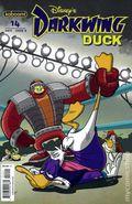 Darkwing Duck (2010 Boom Studios) 14B