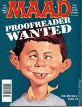 Mad (1955 Magazine #24 On) 355