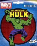 Marvel Universe Sticker (2011 Ata-Boy) 45193-S