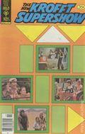 Krofft Supershow (1978 Gold Key) 5
