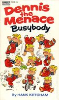 Dennis the Menace Busybody PB (1974) 1-1ST