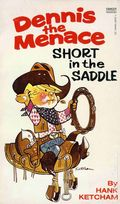 Dennis the Menace Short in the Saddle PB (1979) 1-1ST