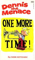 Dennis the Menace One More Time PB (1981 Fawcett) 1-1ST