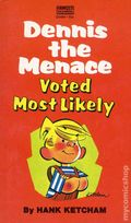 Dennis the Menace Voted Most Likely PB (1971) 1-1ST