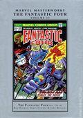 Marvel Masterworks Fantastic Four HC (2003-Present Marvel) 13-1ST