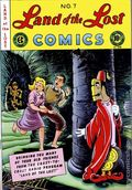 Land of the Lost Comics (1946) 7