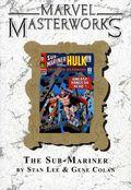 Marvel Masterworks Deluxe Library Edition Variant TPB (2009- Marvel) 32-1ST