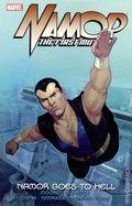 Namor The First Mutant TPB (2011 Marvel) 2-1ST
