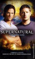 Supernatural Coyote's Kiss PB (2011 Novel) 1-1ST