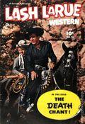 Lash Larue Western (1949 Fawcett/Charlton) 24