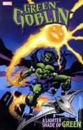 Green Goblin A Lighter Shade of Green TPB (2011) 1-1ST