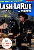 Lash Larue Western (1949 Fawcett/Charlton) 39