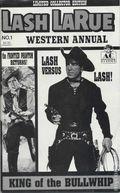 Lash Larue Western (1990 AC) Annual 1