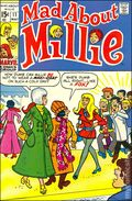 Mad About Millie (1969) 11