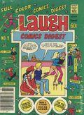 Laugh Comics Digest (1974) 9