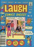 Laugh Comics Digest (1974) 10