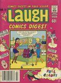Laugh Comics Digest (1974) 11
