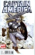 Captain America (2011 6th Series) 1F