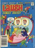 Laugh Comics Digest (1974) 22