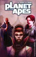 Planet of the Apes (2011 Boom Studios) 4C