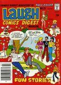 Laugh Comics Digest (1974) 23