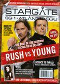 Stargate SG-1 Magazine (2004) 34