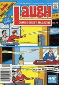 Laugh Comics Digest (1974) 74