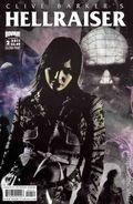 Hellraiser (2011 Boom) 2D