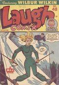 Laugh Comix (1944) 48
