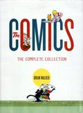 Comics The Complete Collection HC (2011) 1-1ST