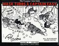 Wash Tubbs and Captain Easy HC (1987-1992 NBM) The Complete 1924-1943 3-1ST