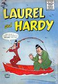 Laurel and Hardy (1949 St. John) 28