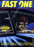 Fast One GN (1991) 1-1ST