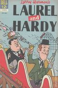 Laurel and Hardy (1962 Dell) 4