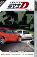 Initial D GN (2002-2008 Digest) 4A-1ST