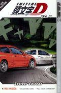 Initial D GN (2002-2008 Digest) 4B-1ST