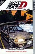 Initial D GN (2002-2008 Digest) 11B-1ST