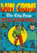 Law Against Crime (1948 Law-Crime) 3